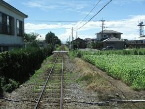 島原鉄道車窓1