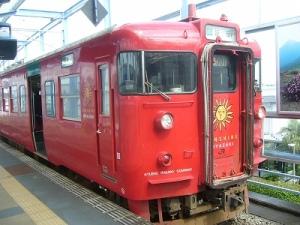 宮崎空港線